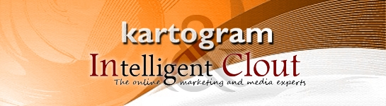 Kartogram partner - Intelligent Clout Inc