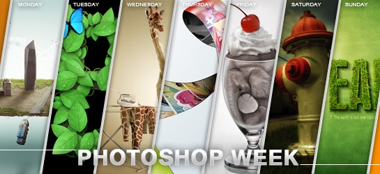 Photoshop Week