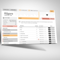 Bespoke and Business Tailored Content Management System