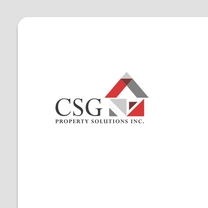 Logo Design for CSG Property Solutions