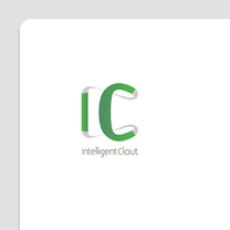 Logo Design for Intelligent Clout