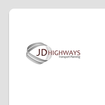 Logo Design for JD Highways