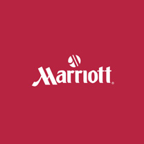 Identity and Brand Design for London Marriott Hotel