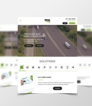 Bespoke Web Design for ELD