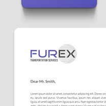 Identity and Brand Design for Furex
