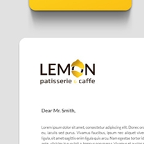 Identity and Brand Design for Lemon