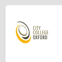 Logo Design for City College Oxford