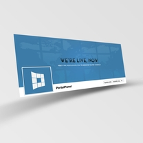 Collateral Design for PortalPanel