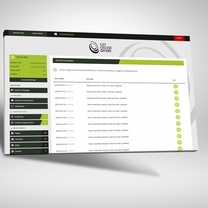 Bespoke Business Tailored Content Management System (CMS)