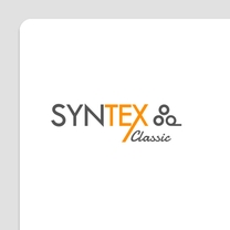 Logo Design for Syntex